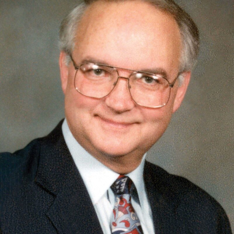 James A. McCarthy II