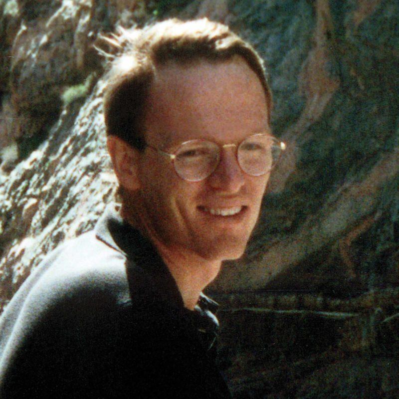 James K. Martin