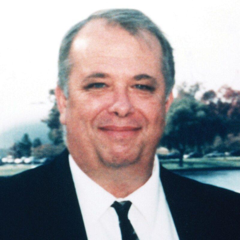 Jerry Lee Parker
