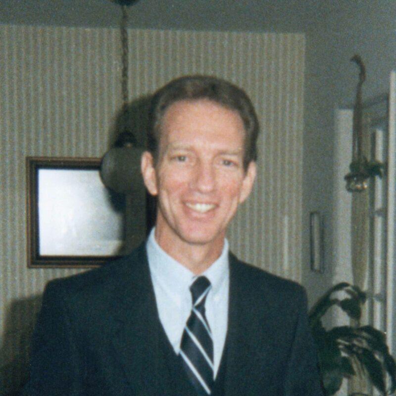 John C. Moss III