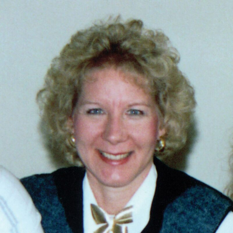 Judy J. (Froh) Fisher
