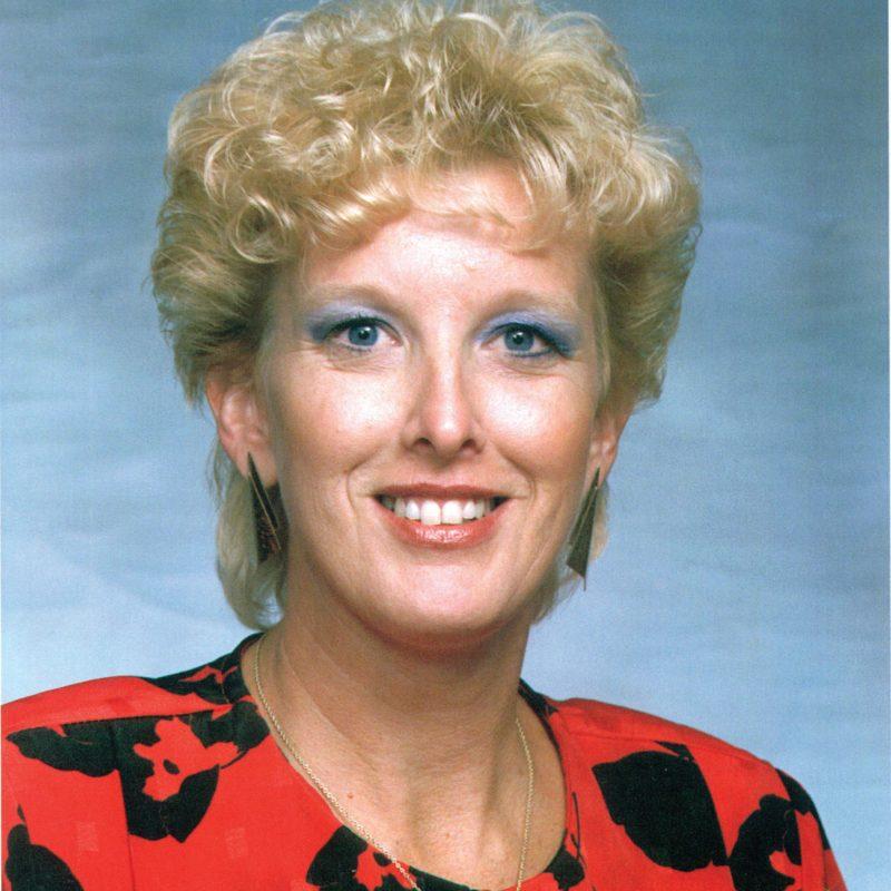 Kathy A. Finley