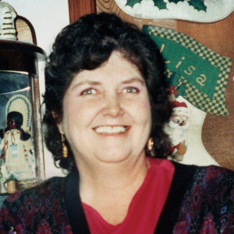 Kathy Cagle Leinen