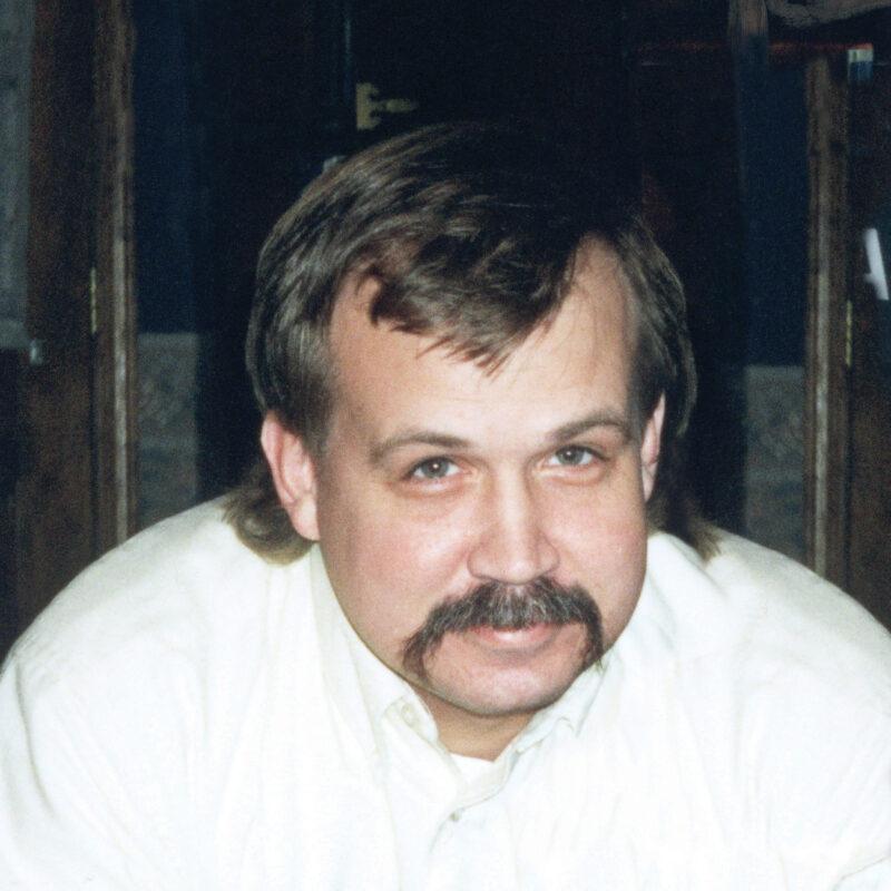 Kenneth Glenn McCullough