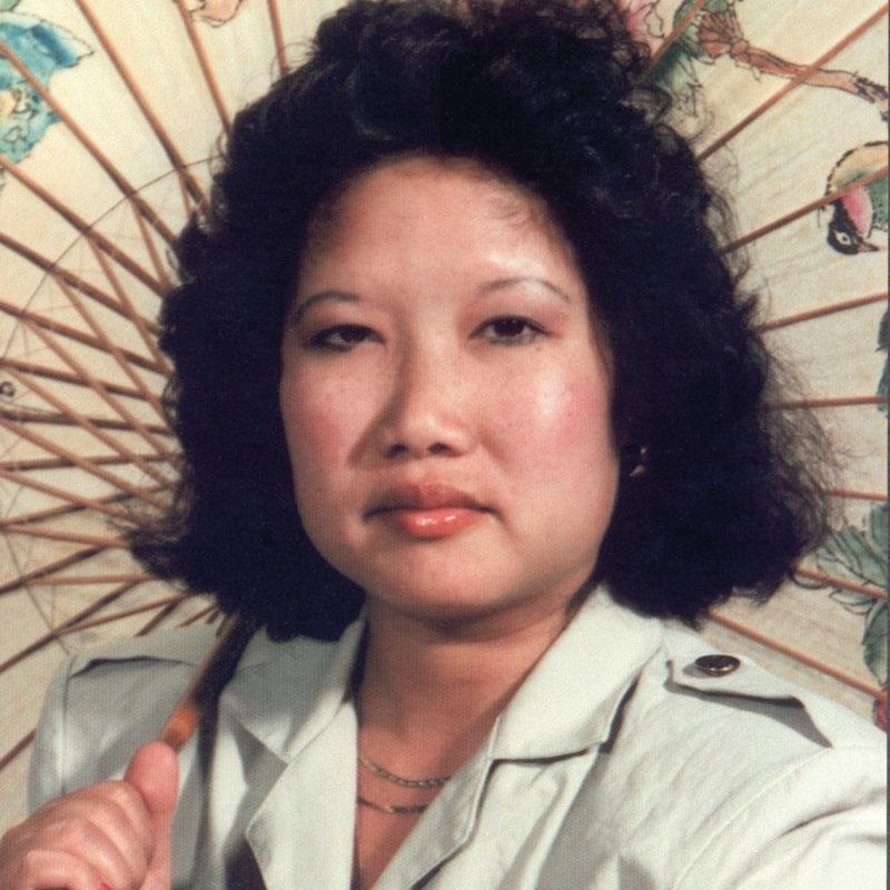 Kimberly Kay Clark