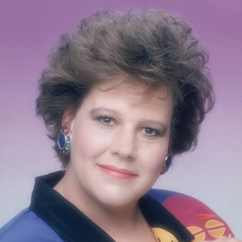 Kimberly Ruth Burgess