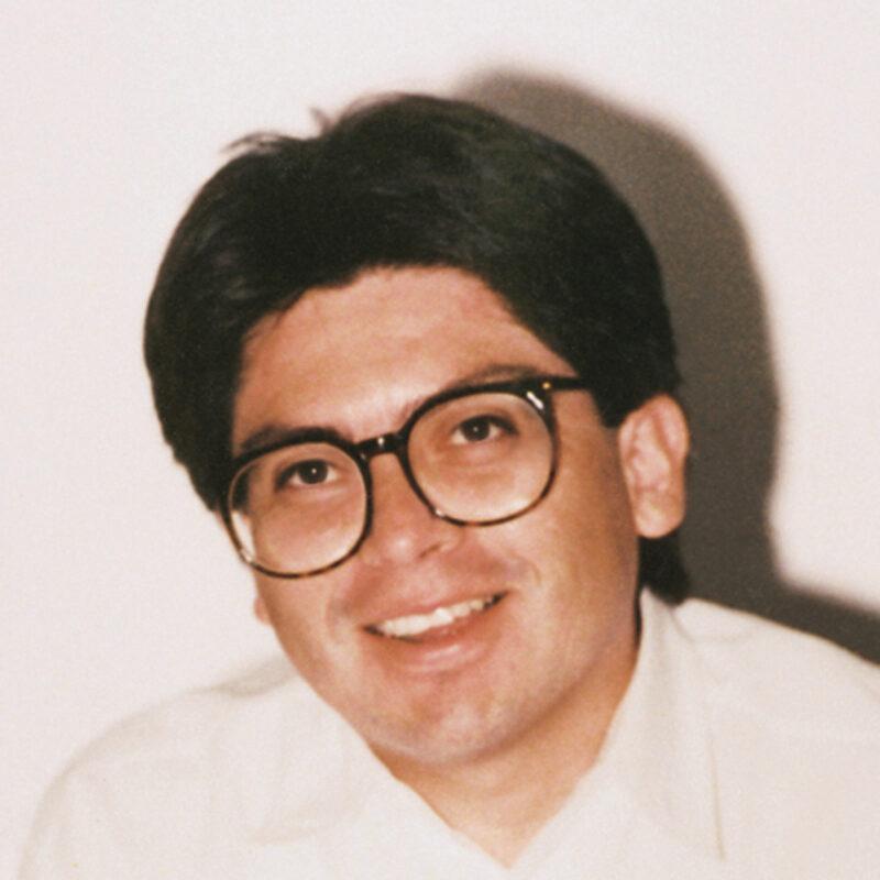 Lucio Aleman Jr.