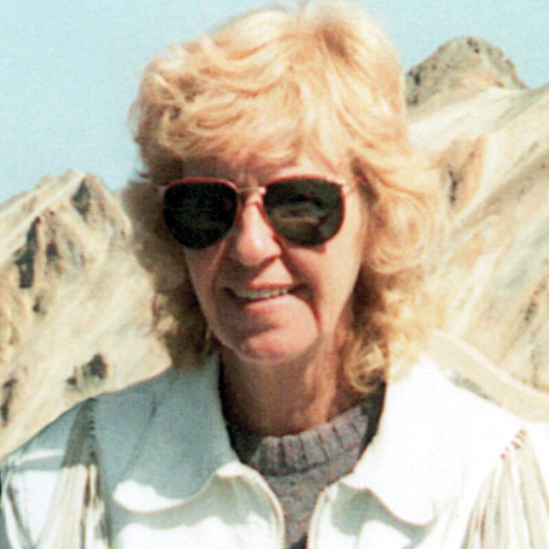Margaret Betterton Goodson
