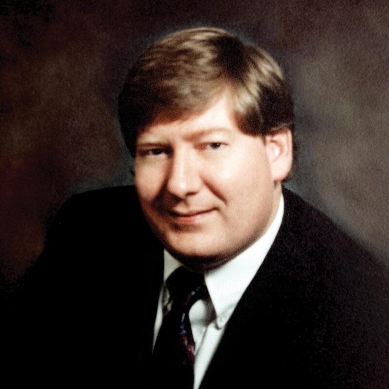 Mark Allen Bolte