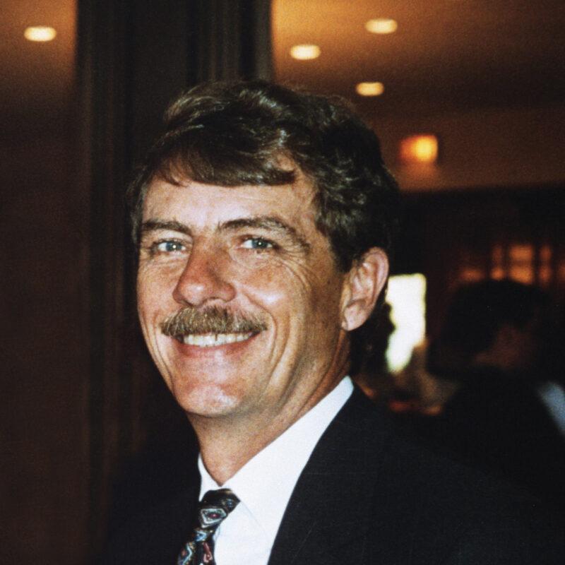 Michael D. Weaver