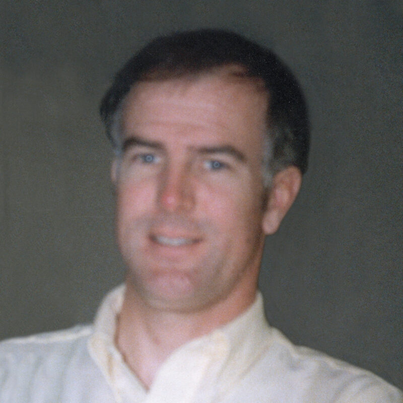 Michael George Thompson