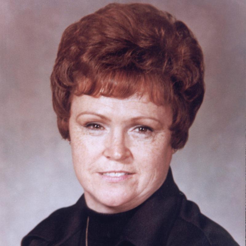"Norma ""Jean"" Johnson"