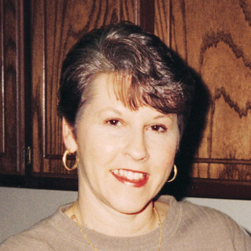 Patricia Ann Nix