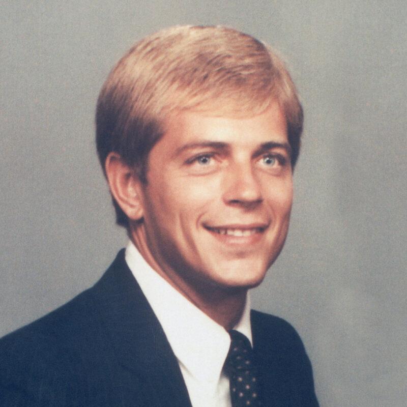 Paul D. Ice