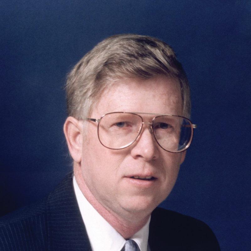Rick L. Tomlin