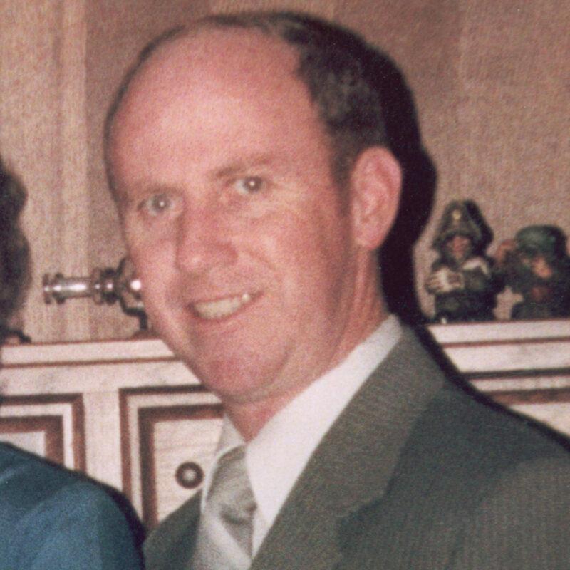 Robert N. Chipman