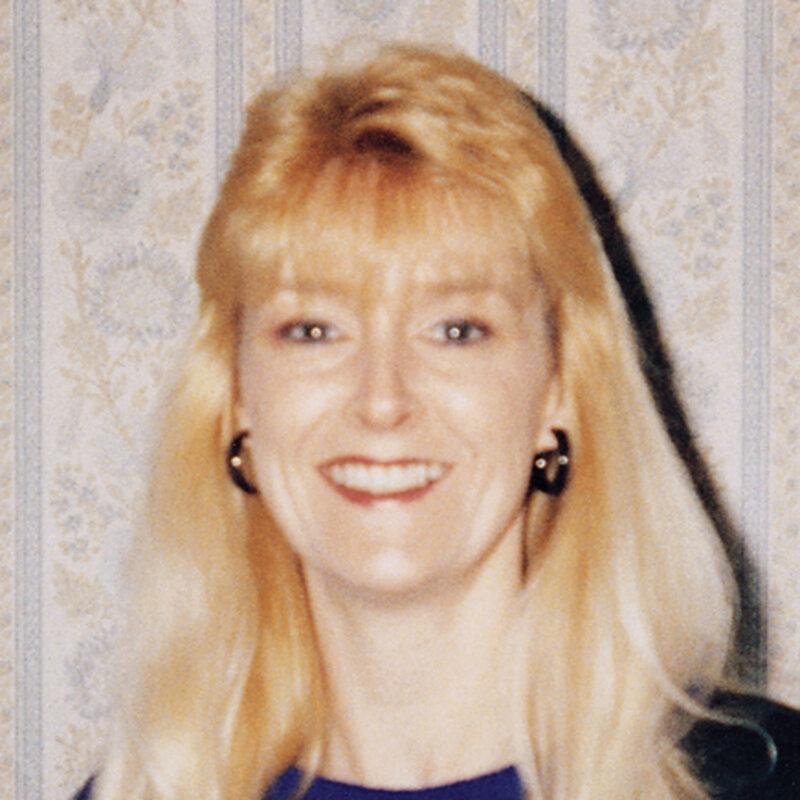 Rona Linn Kuehner-Chafey
