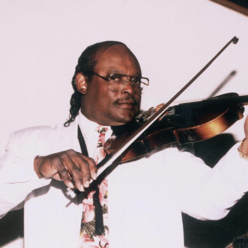 Ronald Vernon Harding Sr.