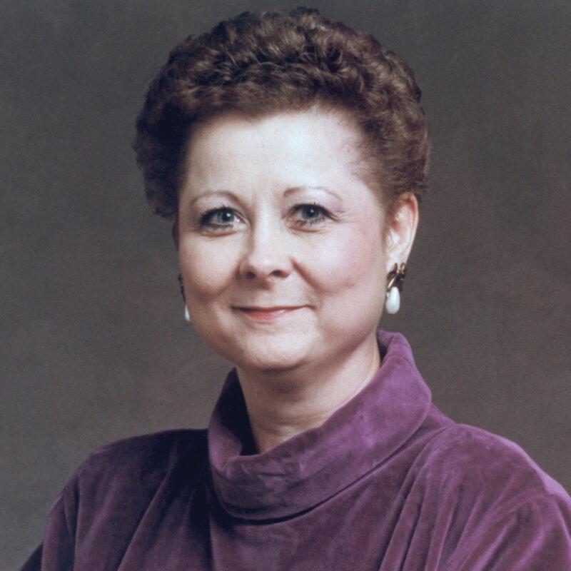 Sharon Louise Wood-Chesnut