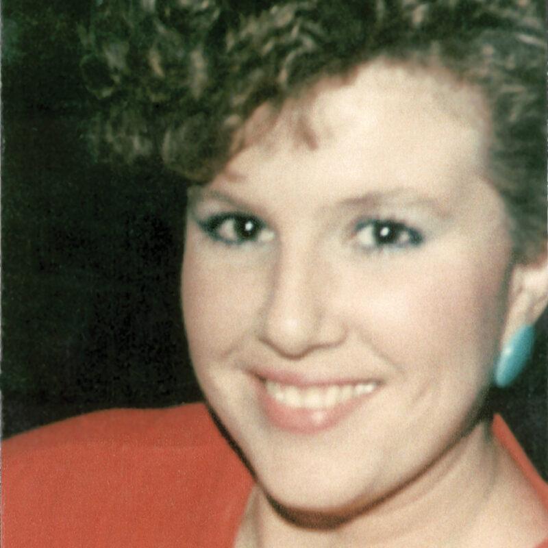 Sonja Lynn Sanders