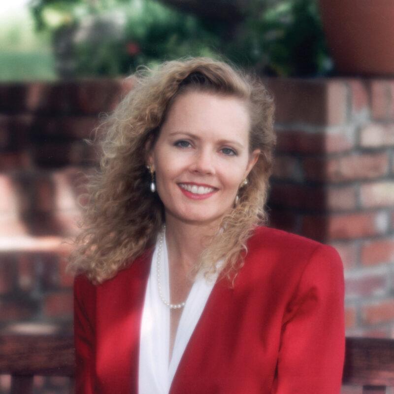 Susan Jane Ferrell
