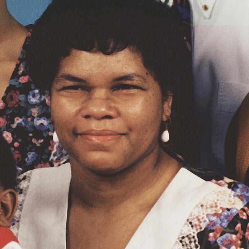 Teresa Antionette Alexander