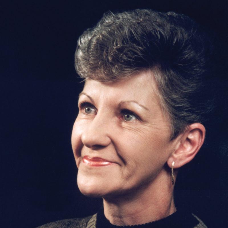 Virginia M. Thompson