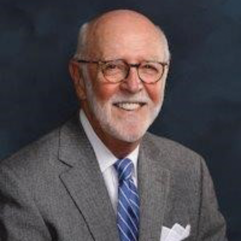 Eyewitness Tour – Bob Johnson, Memorial Founding Chairman