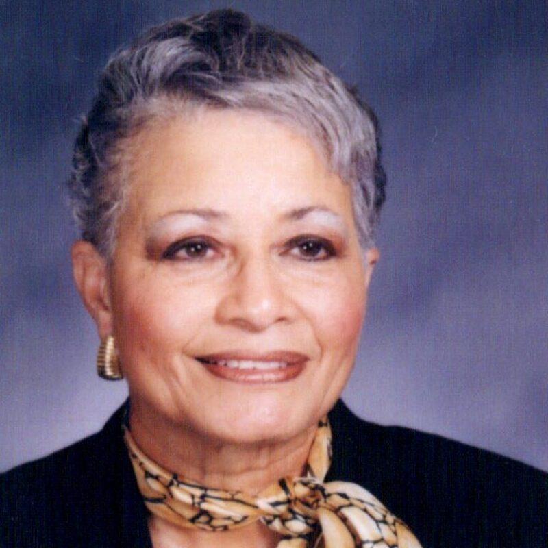 Better Conversations – Dr. Gloria Griffin