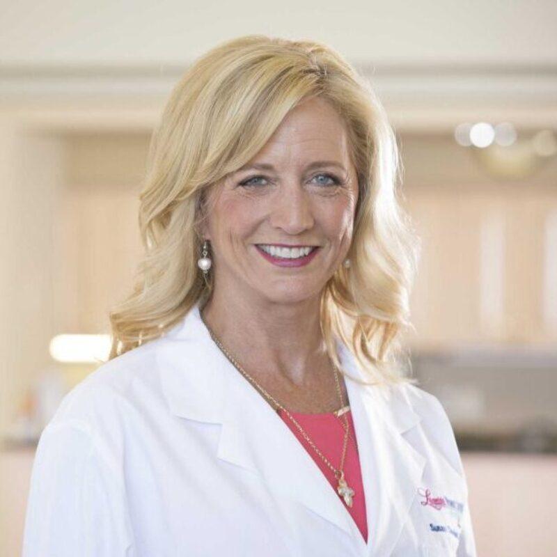 Better Conversations – Dr. Susan Chambers