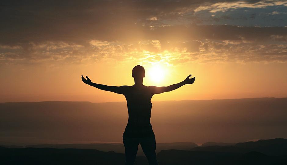 Practice Gratitude