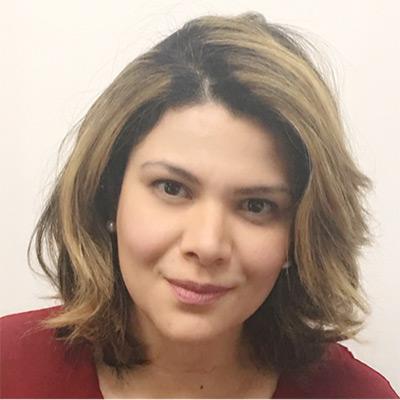 Maria Ruiz De Toro, LMHC, Licensed Mental Health Counselor