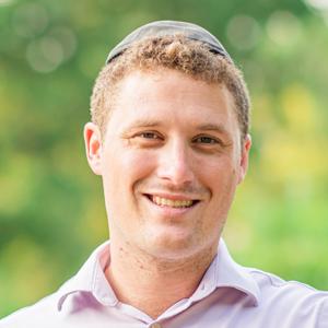 Akiva Goldschein, Ph.D.