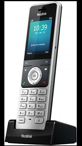 yealink phone 249x