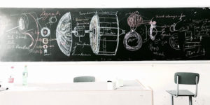 Exciting GSDC space challenge, design a space settlement.