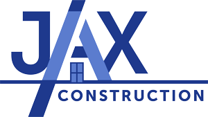 JAX Construction Logo