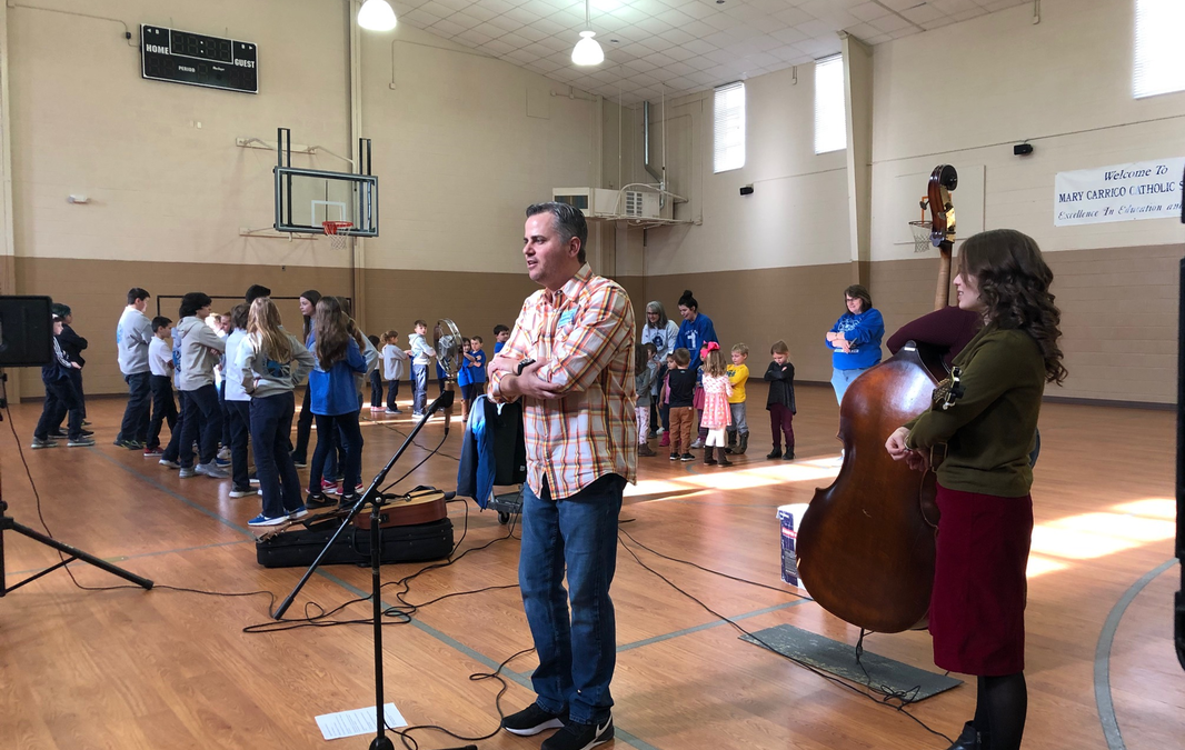 Bluegrass Assembly