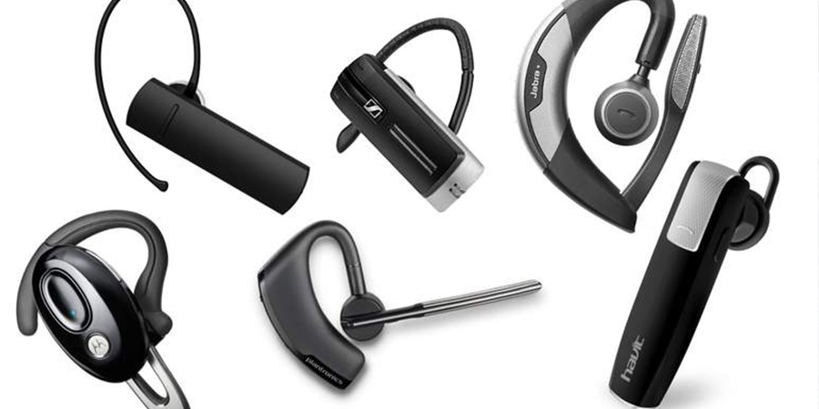 Bluetooth Headsets guide