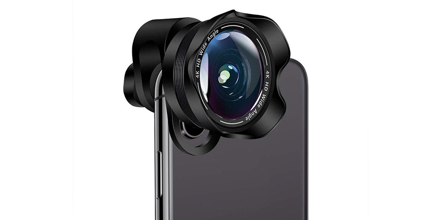 Cell Phone Camera Lens