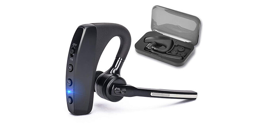 10 Best Cell Phone Earpieces In 2019