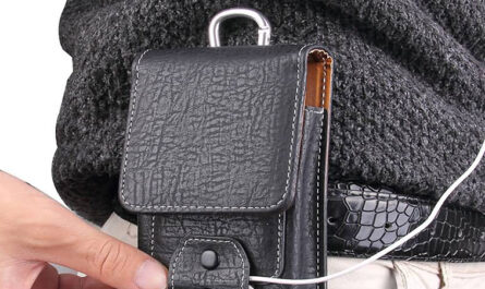 Cell Phone Holsters With Belt Loop