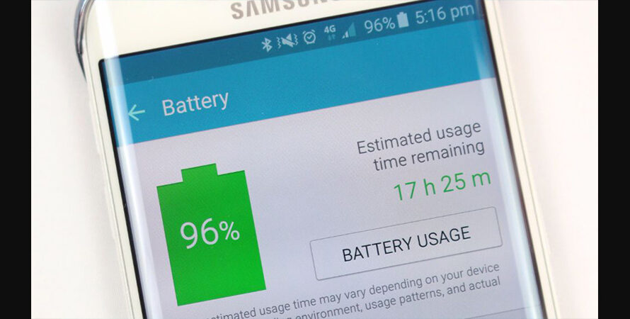 Tips On How To Optimize And Extend Battery Life Of Your Samsung Cell Phone