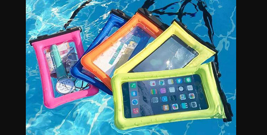 The Best Waterproof Phone Cases In 2019