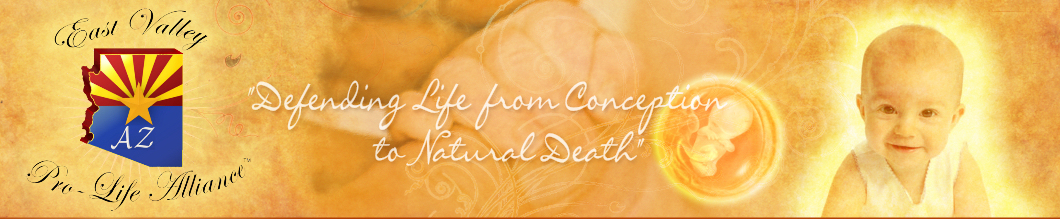 East Valley Pro Life Alliance