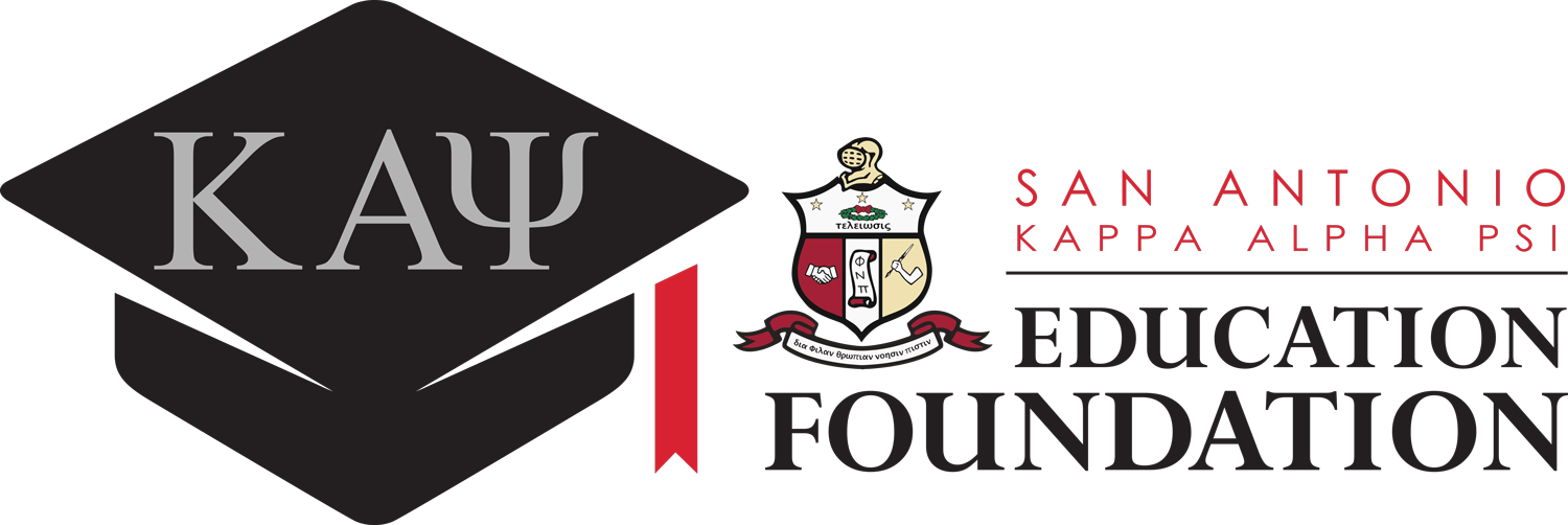 San Antonio Alumni Kappa Alpha Psi Education Foundation: Wishes and Dreams Benefit Dinner Website