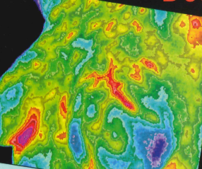 Medical Imaging Via Thermography