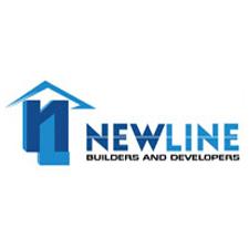 new line logo