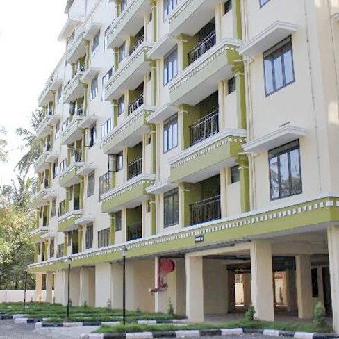 heritage-Apartment guruvayoor