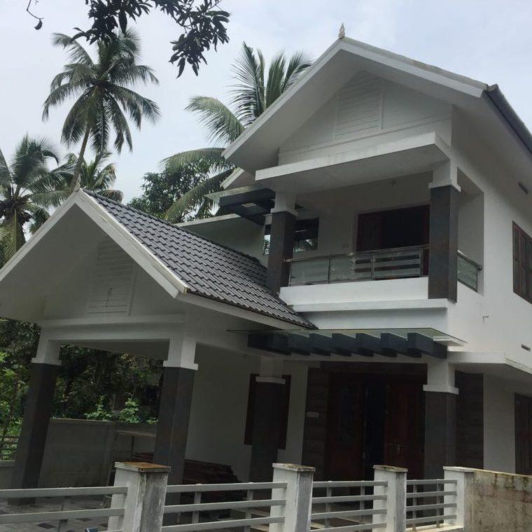 villa for sale in Guruvayur
