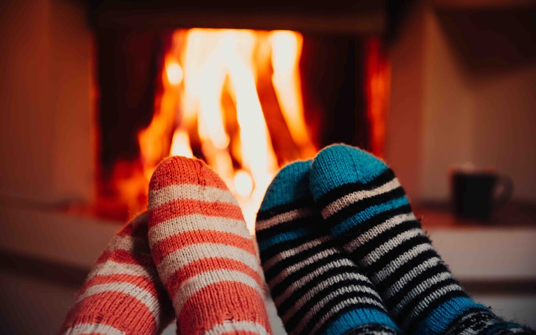 Ways to Save Energy At Home During Winter